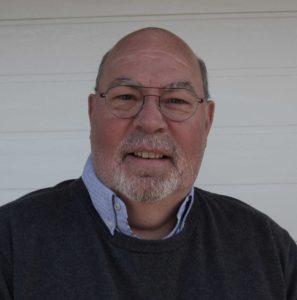 Direktør Kenneth Tygesen